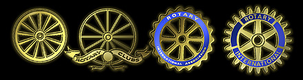 Evolution of the Rotary Wheel